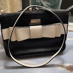 NWOT Kate Spade Alice Court Irini Crossbody Bag